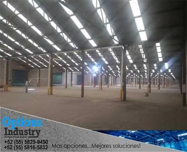 Cuautitlán Izcalli, Estado de Mexico, Mexico, ,2 BathroomsBathrooms,Bodegas,Alquiler-Arriendo,42158