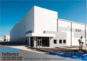 Tlaxcala, Mexico, ,2 BathroomsBathrooms,Bodegas,Alquiler-Arriendo,42161
