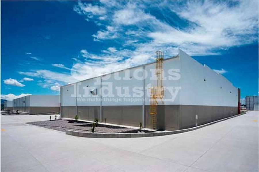 Tlaxcala, Mexico, ,2 BathroomsBathrooms,Bodegas,Alquiler-Arriendo,42162