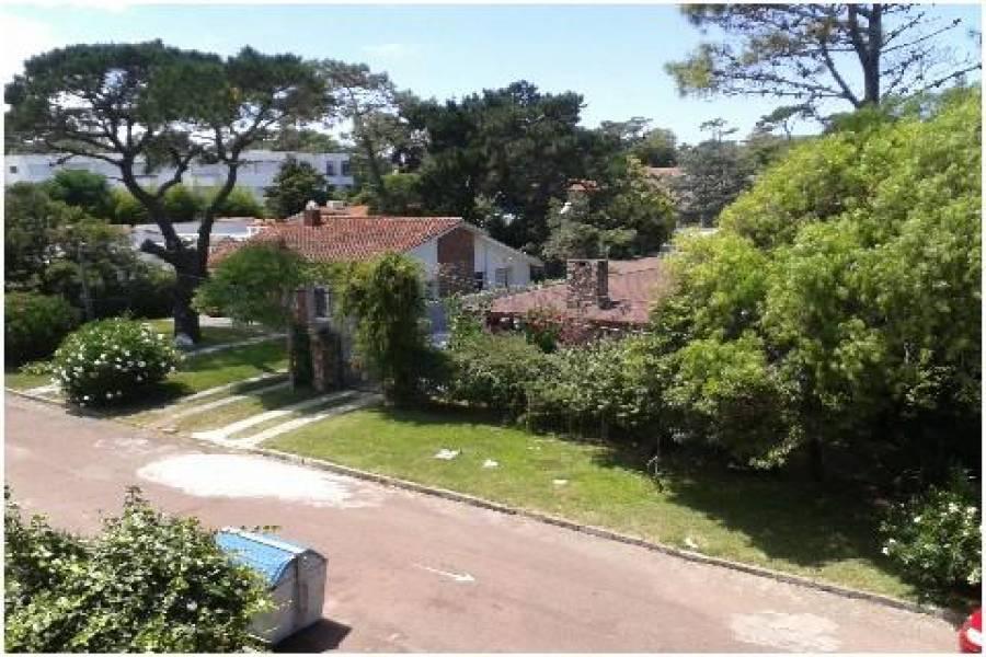 Punta del Este, Maldonado, Uruguay, 1 Dormitorio Bedrooms, ,1 BañoBathrooms,Apartamentos,Venta,42167