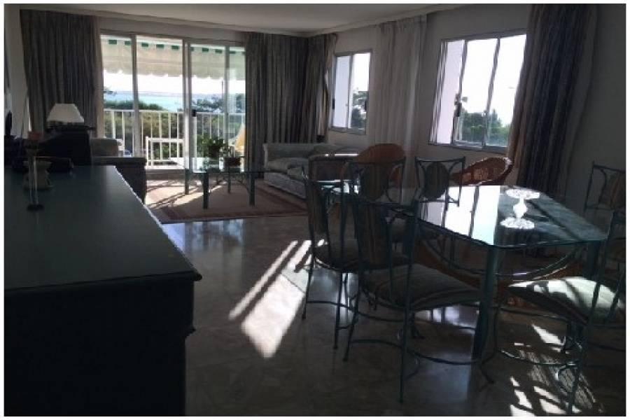 Punta del Este, Maldonado, Uruguay, 2 Bedrooms Bedrooms, ,2 BathroomsBathrooms,Apartamentos,Venta,42178