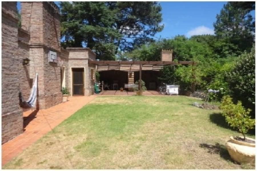 Punta del Este, Maldonado, Uruguay, 3 Bedrooms Bedrooms, ,2 BathroomsBathrooms,Casas,Venta,42191