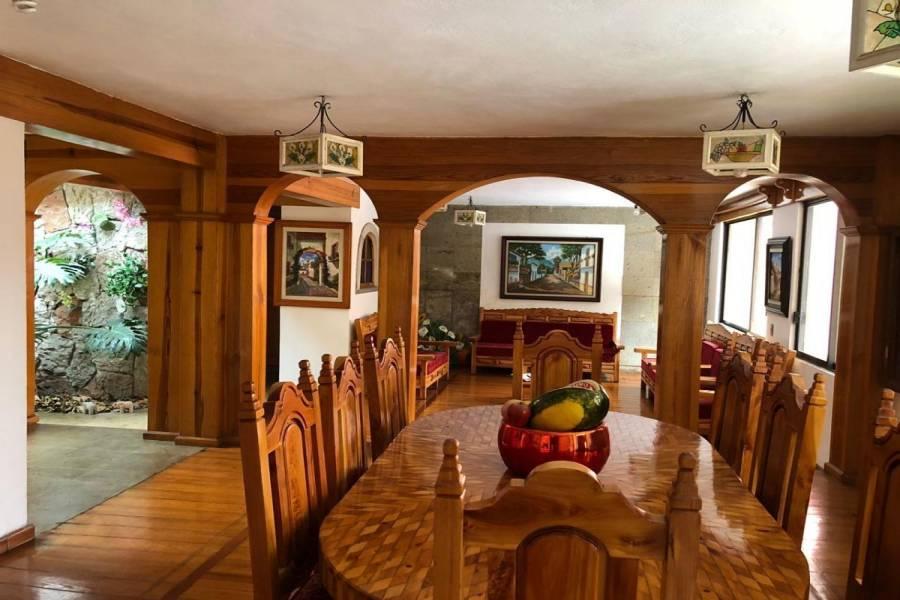 Álvaro Obregón, Estado de Mexico, Mexico, 8 Habitaciones Habitaciones, ,8 BathroomsBathrooms,Casas,Venta,42230