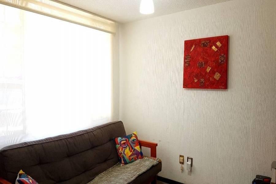 Álvaro Obregón, Estado de Mexico, Mexico, ,Casas en condominio,Venta,42231