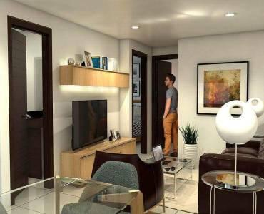 Iztacalco, Estado de Mexico, Mexico, 2 Habitaciones Habitaciones, ,2 BathroomsBathrooms,Apartamentos,Venta,42235