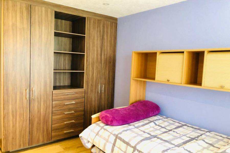 Álvaro Obregón, Estado de Mexico, Mexico, 3 Habitaciones Habitaciones, ,2 BathroomsBathrooms,Apartamentos,Venta,42236
