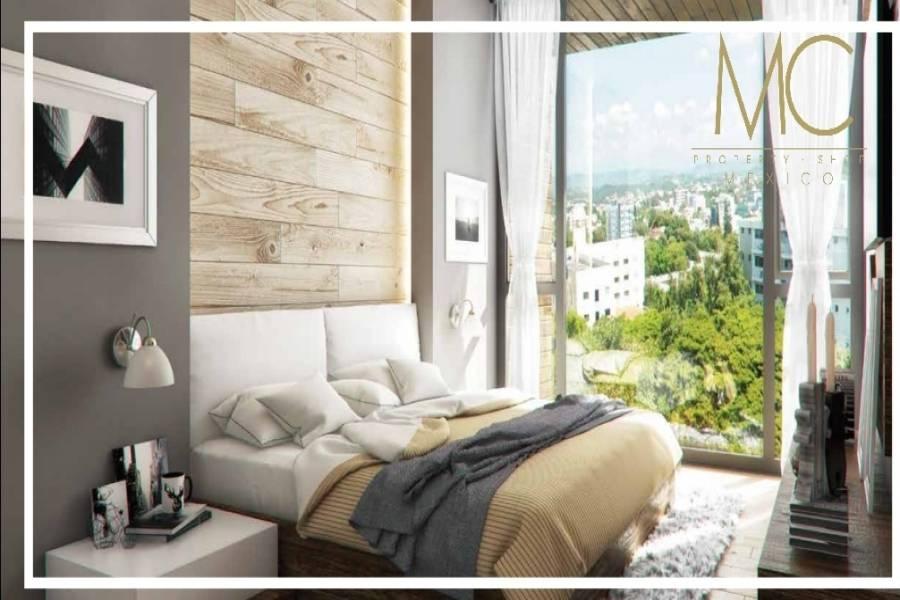 Álvaro Obregón, Estado de Mexico, Mexico, 2 Habitaciones Habitaciones, ,2 BathroomsBathrooms,Apartamentos,Venta,42238