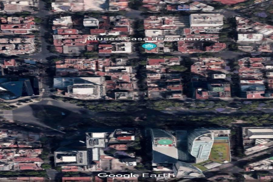 Cuauhtémoc, Estado de Mexico, Mexico, ,Lotes-Terrenos,Venta,42251