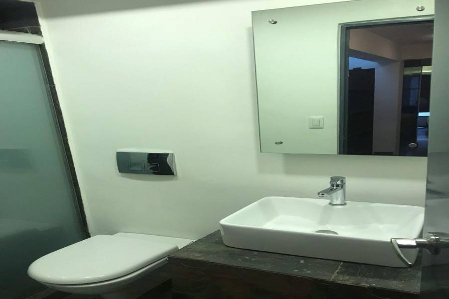 Miguel Hidalgo, Estado de Mexico, Mexico, 2 Habitaciones Habitaciones, ,2 BathroomsBathrooms,Apartamentos,Alquiler-Arriendo,42254
