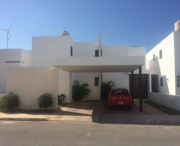 Mérida,Yucatán,Mexico,4 Bedrooms Bedrooms,3 BathroomsBathrooms,Casas,4679