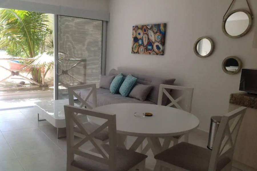 PROGRESO, Yucatán, Mexico, 1 Dormitorio Habitaciones, ,1 BañoBathrooms,Apartamentos,Venta,42297