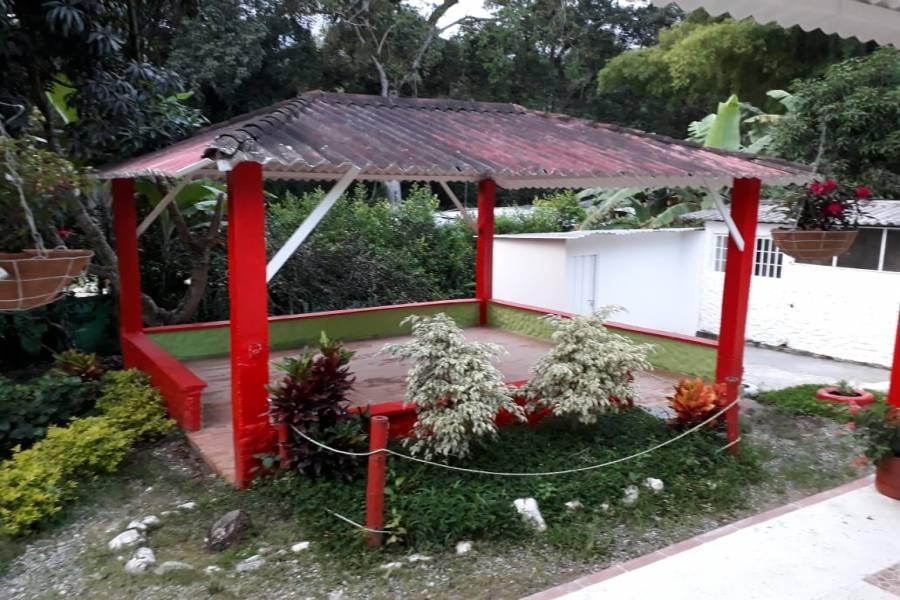IBAGUE, Tolima, Colombia, 3 Habitaciones Habitaciones, ,3 BathroomsBathrooms,Fincas-Villas,Alquiler-Arriendo,CORREGIMIENTO EL TOTUMO,1,42308