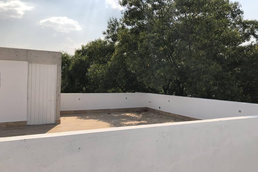 CDMX, Distrito Federal, Mexico, 2 Habitaciones Habitaciones, ,2 BathroomsBathrooms,Apartamentos,Venta,AV. THIERS ,2,42334