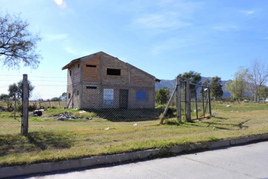SAN LUIS, San Luis, Argentina, 2 Habitaciones Habitaciones, ,1 BañoBathrooms,Casas,Venta,42363