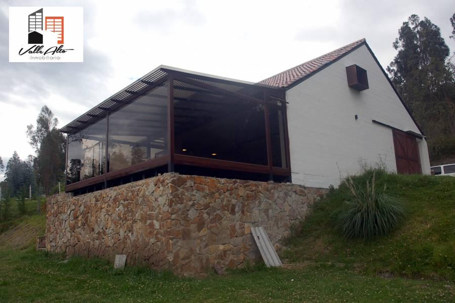 CUENCA, AZUAY, Ecuador, ,Fincas-Villas,Venta,42385