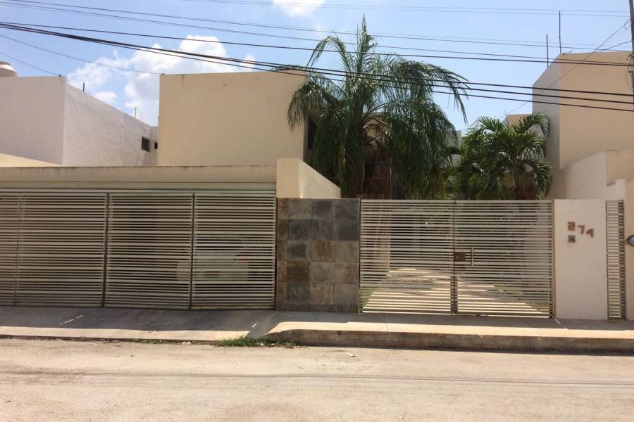 Mérida,Yucatán,Mexico,3 Bedrooms Bedrooms,3 BathroomsBathrooms,Casas,4689