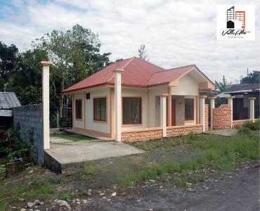 Macas, MORONA SANTIAGO, Ecuador, 3 Habitaciones Habitaciones, ,2 BathroomsBathrooms,Casas,Venta,42396