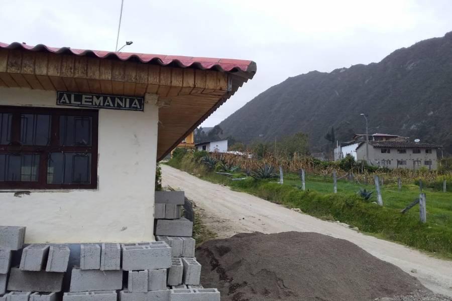 jima, AZUAY, Ecuador, ,Lotes-Terrenos,Venta,42398