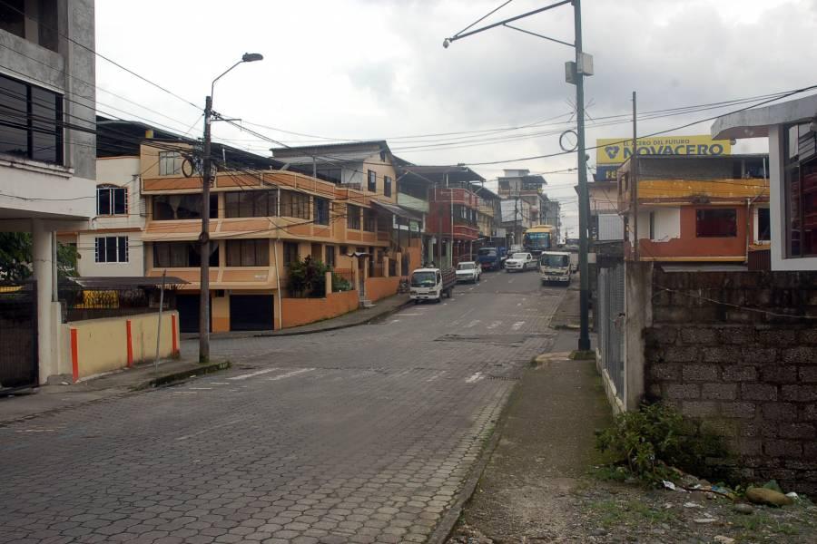 Puyo, PASTAZA, Ecuador, ,Lotes-Terrenos,Venta,42400
