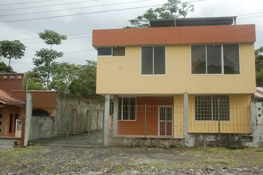 Macas, MORONA SANTIAGO, Ecuador, ,Casas,Venta,2,42403