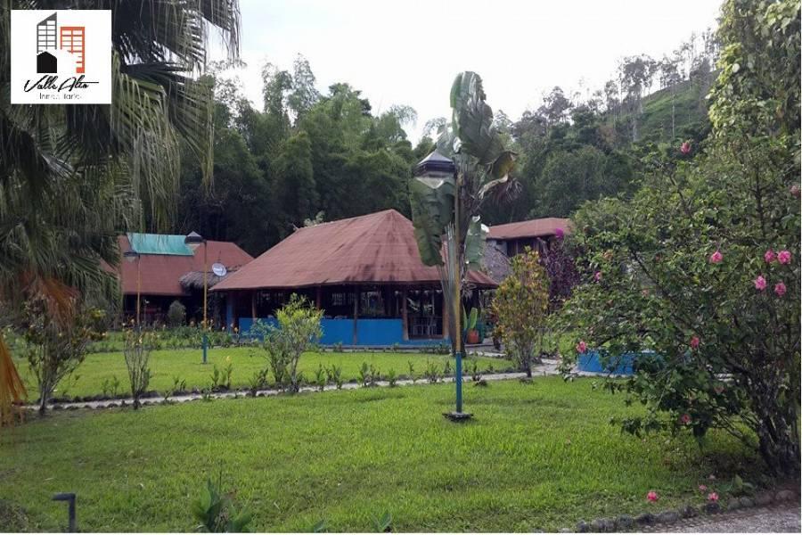 Macas, MORONA SANTIAGO, Ecuador, 10 Habitaciones Habitaciones, ,12 BathroomsBathrooms,Hoteles/Hosterias/Residencias,Venta,2,42405