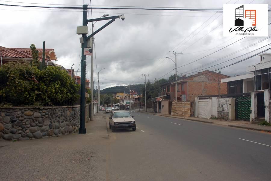 Cuenca, AZUAY, Ecuador, ,Lotes-Terrenos,Venta,42409