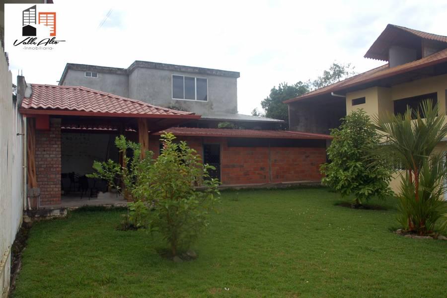 Macas, MORONA SANTIAGO, Ecuador, 8 Habitaciones Habitaciones, ,5 BathroomsBathrooms,Casas,Venta,3,42413
