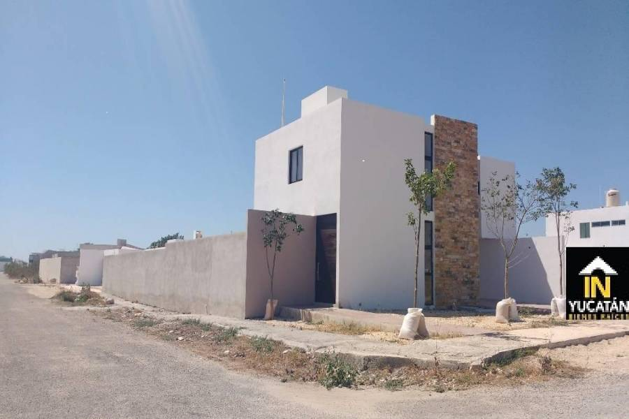 Mérida,Yucatán,Mexico,3 Bedrooms Bedrooms,2 BathroomsBathrooms,Casas,4692