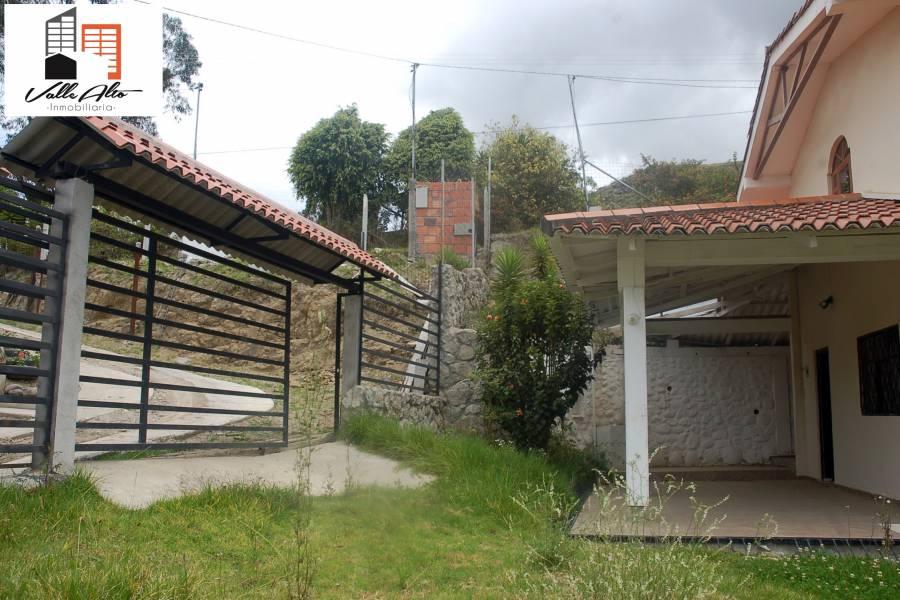 Cuenca, AZUAY, Ecuador, 2 Habitaciones Habitaciones, ,1 BañoBathrooms,Casas,Venta,2,42456
