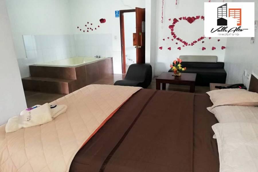 Puyo, PASTAZA, Ecuador, 8 Habitaciones Habitaciones, ,10 BathroomsBathrooms,Hoteles/Hosterias/Residencias,Venta,42485