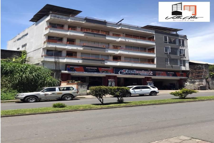 MACAS, MORONA SANTIAGO, Ecuador, ,Edificio,Venta,4,42492