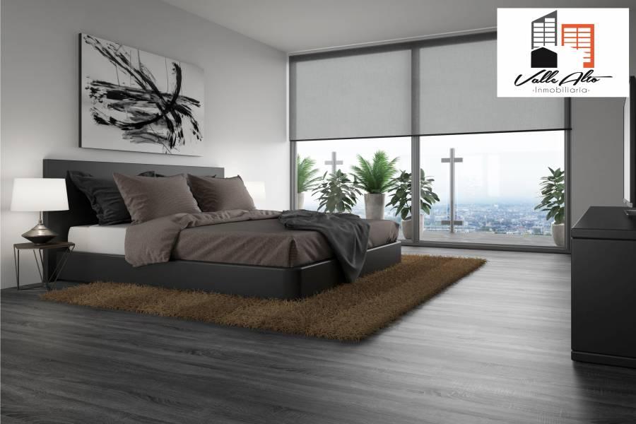 Cuenca, AZUAY, Ecuador, 2 Habitaciones Habitaciones, ,2 BathroomsBathrooms,Apartamentos,Venta,Edificio Verona,Ave. Gral. Escandon,2,42507