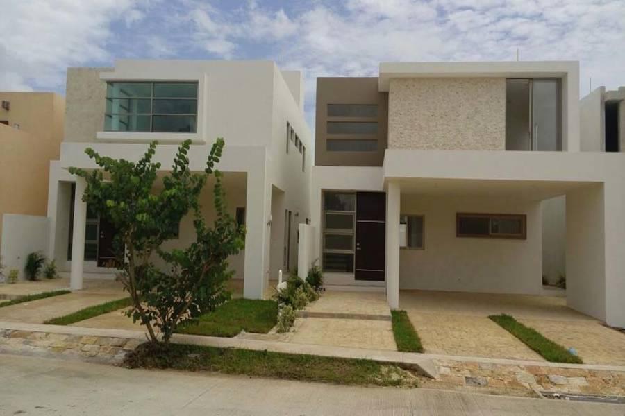 Mérida,Yucatán,Mexico,3 Bedrooms Bedrooms,3 BathroomsBathrooms,Casas,4702