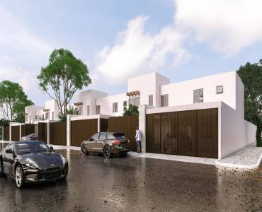 Mérida,Yucatán,Mexico,3 Bedrooms Bedrooms,3 BathroomsBathrooms,Casas,4703