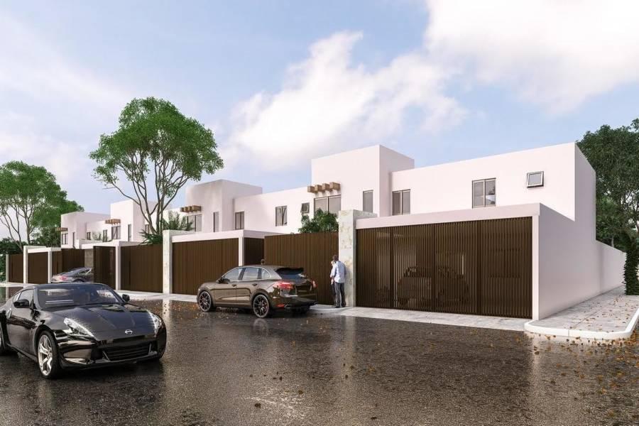Mérida,Yucatán,Mexico,3 Bedrooms Bedrooms,3 BathroomsBathrooms,Casas,4703