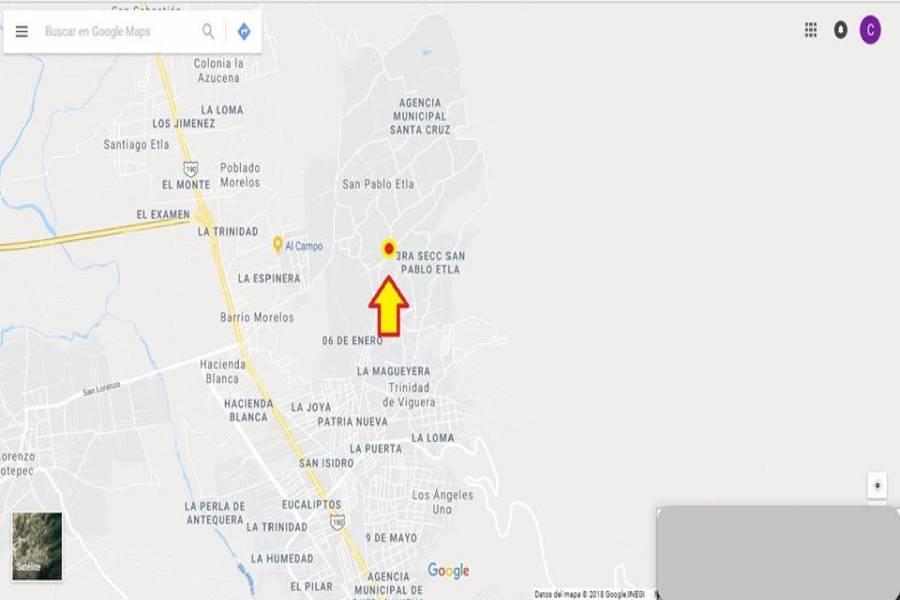 san pablo etla, Oaxaca, Mexico, ,Lotes-Terrenos,Venta,benito juarez ,42556
