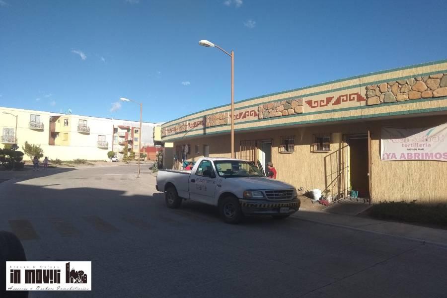 tlacolula de matamoros, Oaxaca, Mexico, ,Pisos,Venta,Carretera internacional Cristóbal Colón Km. 28, El,42572