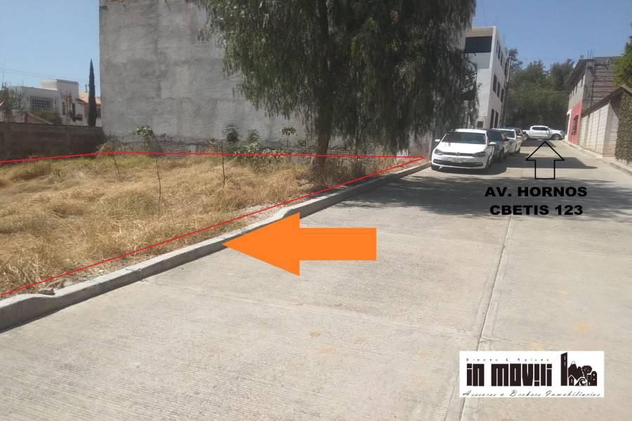 santa lucia del camino, Oaxaca, Mexico, ,Lotes-Terrenos,Venta,3a PRIVADA DE HORNOS 5,42581