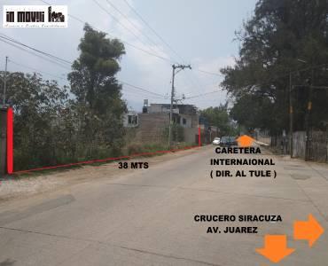 santa lucia del camino, Oaxaca, Mexico, ,Lotes-Terrenos,Venta,SIRACUZA,42587