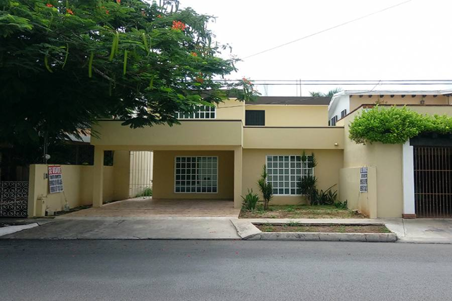 Mérida,Yucatán,Mexico,3 Bedrooms Bedrooms,3 BathroomsBathrooms,Casas,4712