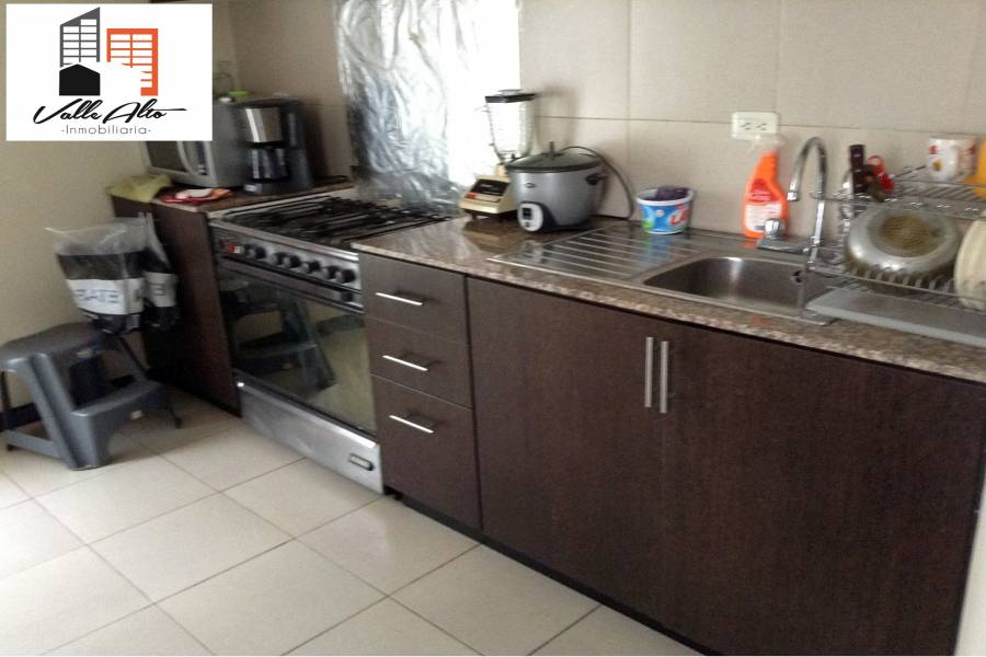 Cuenca, AZUAY, Ecuador, 3 Habitaciones Habitaciones, ,2 BathroomsBathrooms,Apartamentos,Venta,Conjunto Bemani,Via a Patamarca,4,42627