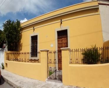 Mérida,Yucatán,Mexico,1 Dormitorio Bedrooms,1 BañoBathrooms,Casas,4714