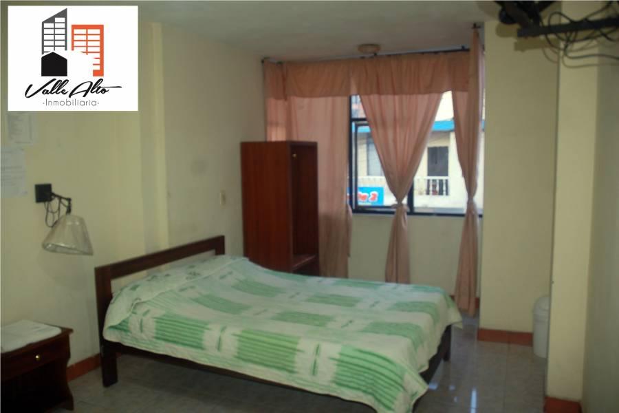 MACAS, MORONA SANTIAGO, Ecuador, ,Hoteles,Venta,Calle Tarqui,3,42630