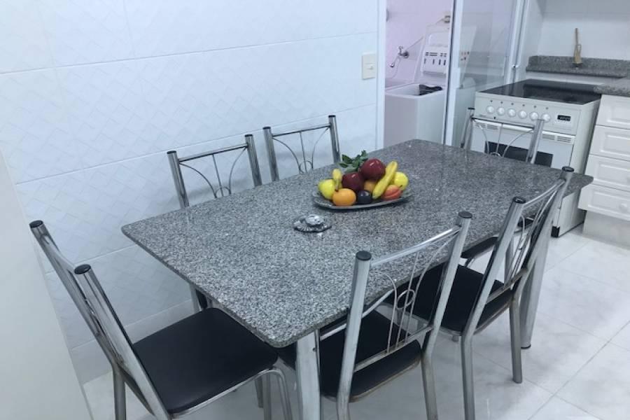 Punta del Este, Maldonado, Uruguay, 3 Habitaciones Habitaciones, ,3 BathroomsBathrooms,Apartamentos,Venta,42633