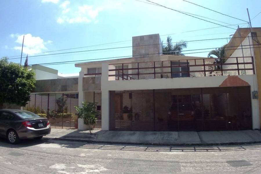 Mérida,Yucatán,Mexico,5 Bedrooms Bedrooms,7 BathroomsBathrooms,Casas,4716
