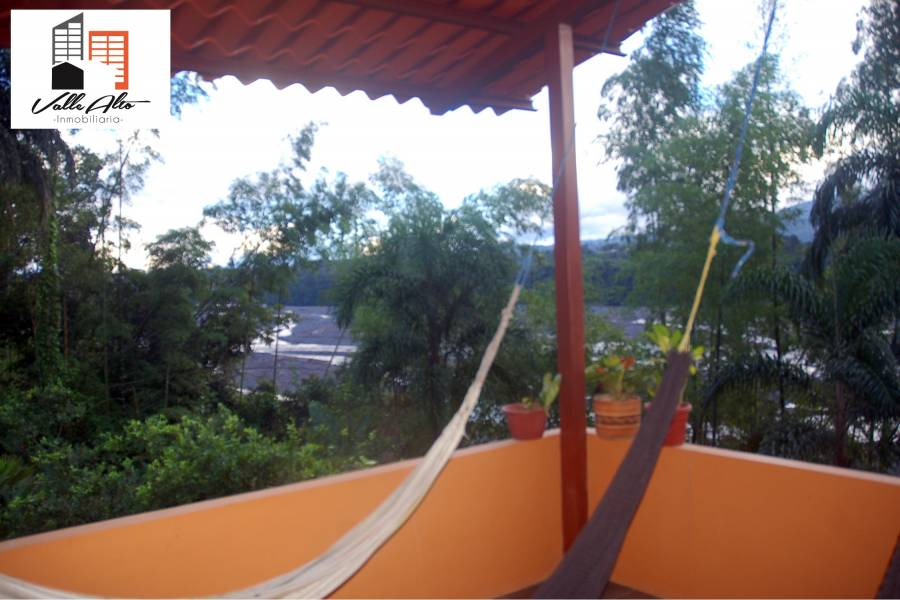 MACAS, MORONA SANTIAGO, Ecuador, 7 Habitaciones Habitaciones, ,4 BathroomsBathrooms,Casas,Venta,3,42648