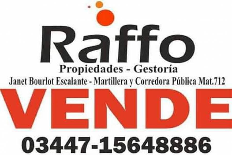 La Guardia, Santa Fe, Argentina, 2 Habitaciones Habitaciones, ,1 BañoBathrooms,Casas,Venta,42668