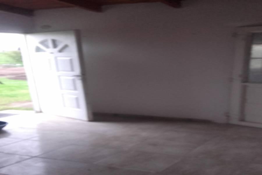 San Jose, Entre Ríos, Argentina, 1 Dormitorio Habitaciones, ,1 BañoBathrooms,Casas,Venta,B. Hoffman ,42675