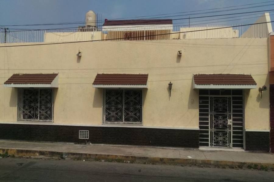 Mérida,Yucatán,Mexico,4 Bedrooms Bedrooms,5 BathroomsBathrooms,Casas,4726