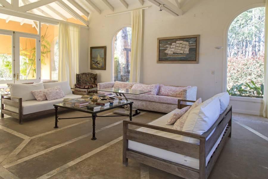 Punta del Este, Maldonado, Uruguay, 5 Habitaciones Habitaciones, ,6 BathroomsBathrooms,Casas,Venta,42761